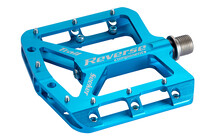Reverse Trail Seeker 2.0 Pedal light blue